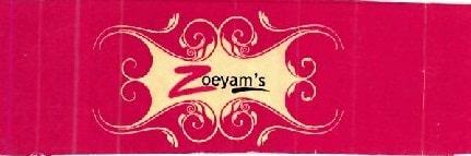 Zoeyams
