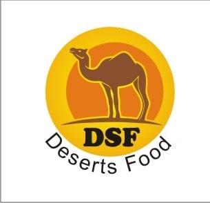 Deserts Food