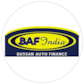 Bussan Auto Finance EMI payment