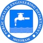 Department of Public Health Engineering-Water, Mizoram Bill Payment