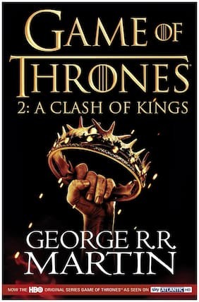 GAME OF THRONES : A CLASH OF KINGS