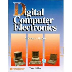 Digital Computer Electronics 3Rd Edition