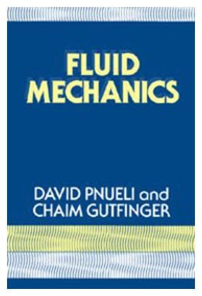 fluid mechanics (south Asian Edi.) 1st Edition