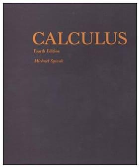 Calculus Spivak