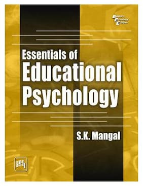 Essentials of Educational Psychology 1st Edition