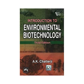 Introduction To Environmental Biotechnology