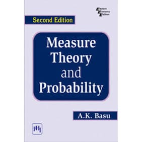 Measure Theory And Probability 2nd Edition