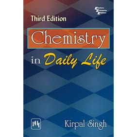 Chemistry in Daily Life 3rd Edition