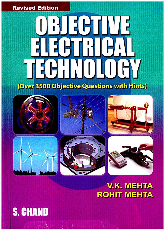 Vk Mehta Electronics Book