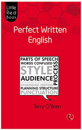 Little Red Book: Perfect Written English