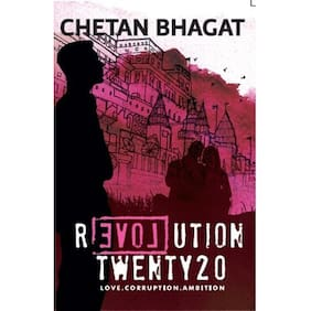 Revolution Twenty20:Love . Corruption. Ambition