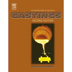 THE NEW METALLURGY OF CAST METALS CASTINGS