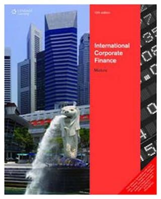 International Corporate Finance 10th Edition