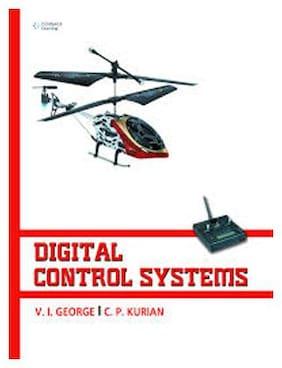 Digital Control Systems 1st Edition