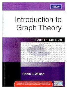 Introduction to Graph Theory, 4e