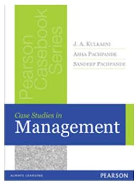 Case Studies in Management, 1e