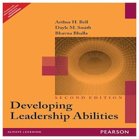 Developing Leadership Abilities, 2/e