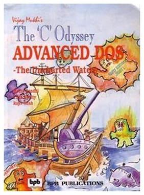 THE C ODYSSEY - VOL. II ADVANCED DOS 1992 Edition