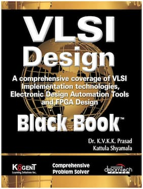VLSI Design Black Book