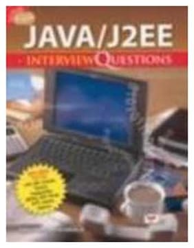 Java/J2Ee Interview Questions (With Cd) 1St Edition