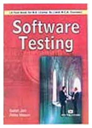 Software Testing PB 2009 Edition