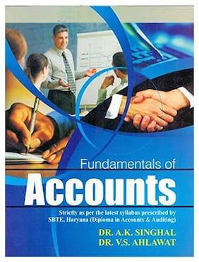 Fundamentals Of Accounts