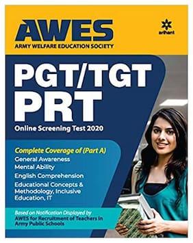 Army Welfare Education Society PGT TGT PRT