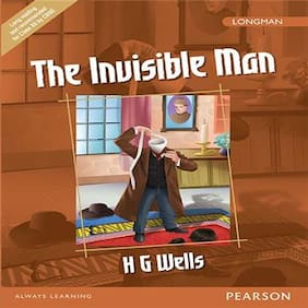 Class XII: The Invisible Man