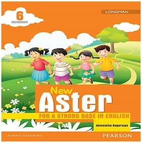 New Aster Workbook 6