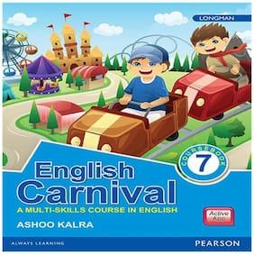 English Carnival Coursebook 7