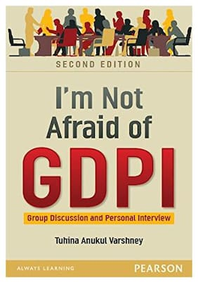 I'm Not Afraid of GDPI: Group Discussion and Personal Interview