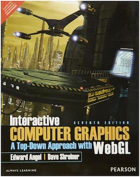 Interactive Computer Graphics Paperback