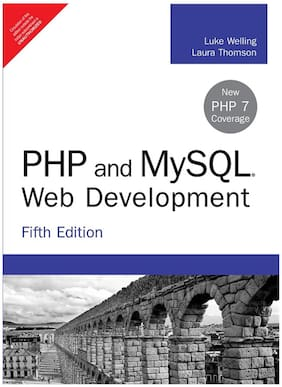 PHP and MySQL Web Development 5/e