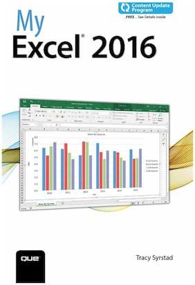 My Excel 2016   1/e
