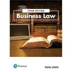 Business Law, 3e