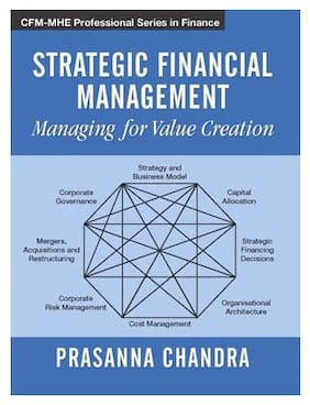 Strategic Financial Management : Managing for Value Creation 1st Edition