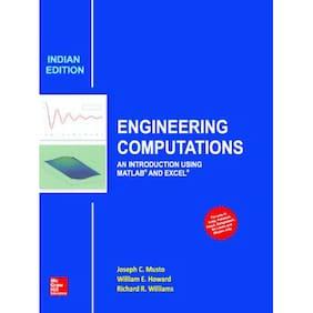 Engineering Computations An Intro Matlab