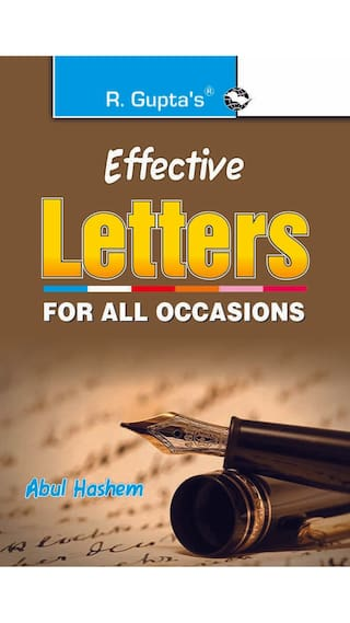 Buy effective letters for all occasions book at 25 off paytm mall effective letters for all occasions expocarfo Image collections
