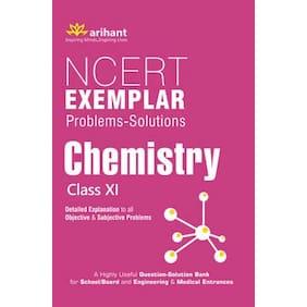 NCERT Exemplar Problems-Solutions Chemistry Class 11