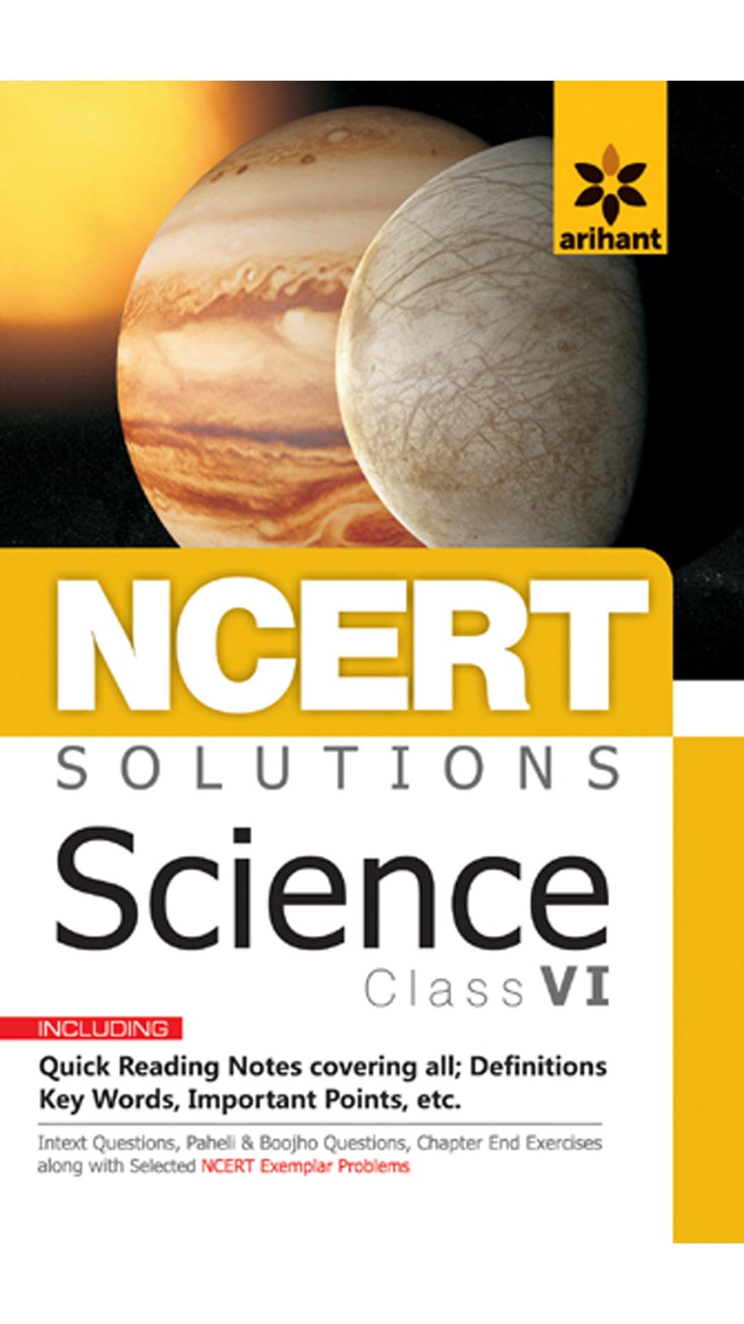 Ncert 6th Class Maths Book Solutions