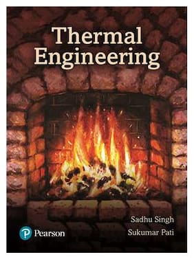 Thermal Engineering  1st Edition