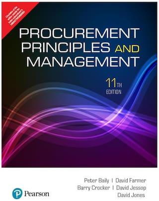 Procurement and Principles Management