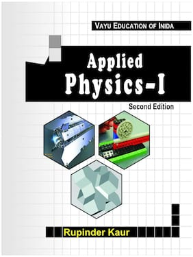 Applied Physics-I Second Edition