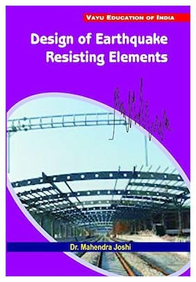 Design of Earthquake Resisting Elements