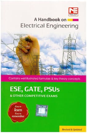 A Handbook on Electrical Engineering By Made Easy Publication For ESE, GATE, PSUs