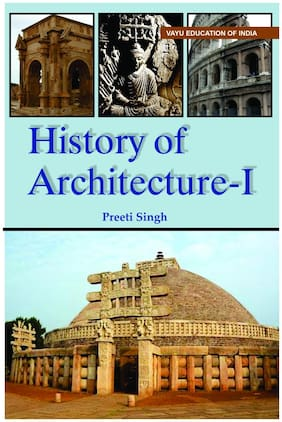 History of Architecture-I