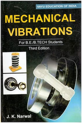 Mechanical Vibration (Third Edition)
