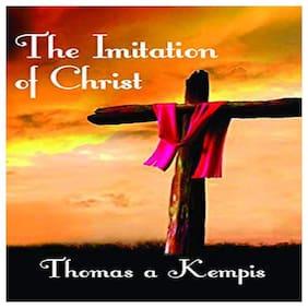 The Imitation of Christ Paperback Thomas a Kempis