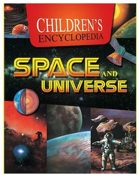 Sterling Children encyclopedia Space and Universe