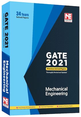 GATE 2021: Mechanical Engineering Previous Year Solved Papers